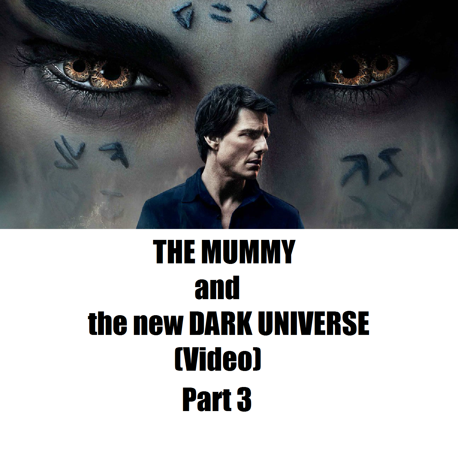 Artwork for VIDEO - Is THE MUMMY what you thought it would be? (Part 3 of 4)