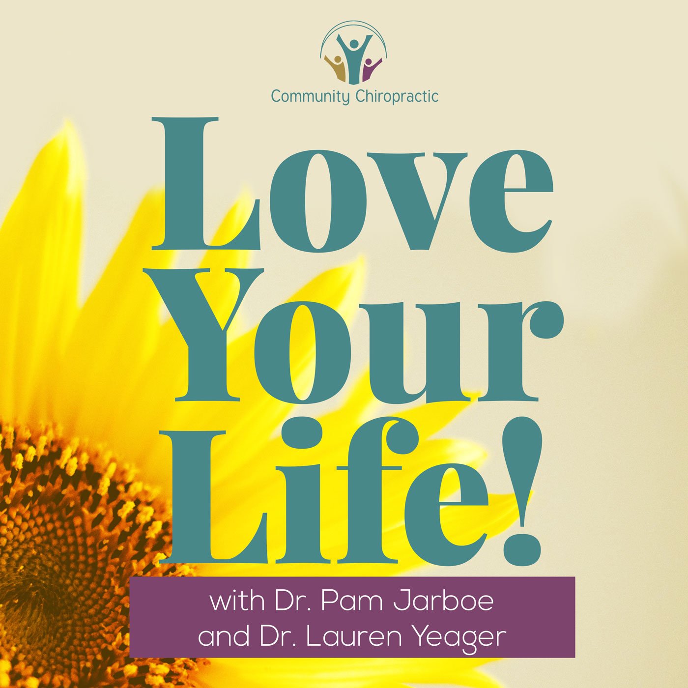 Artwork for The Love Your Life Movement