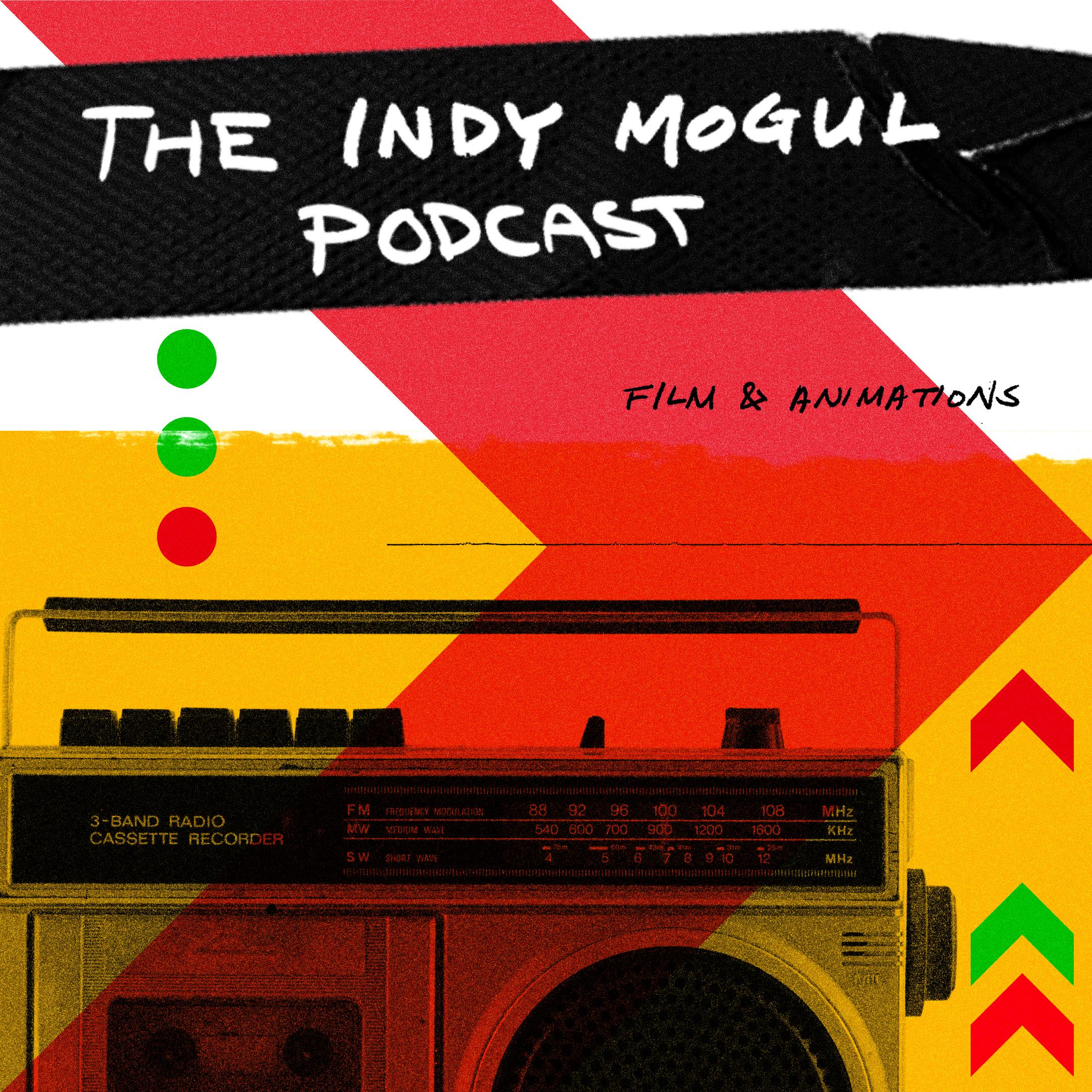 The Indy Mogul Podcast | Listen via Stitcher for Podcasts