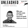 Artwork for 220. Paul Millerd on creating an online course