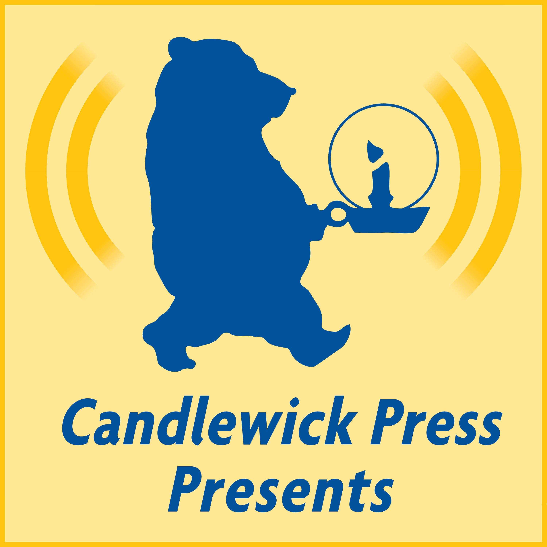 Candlewick Press Presents show art