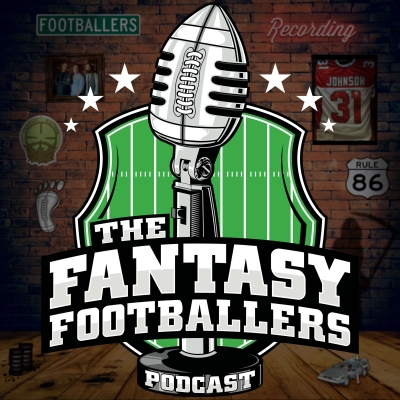Fantasy Footballers - Fantasy Football Podcast show image