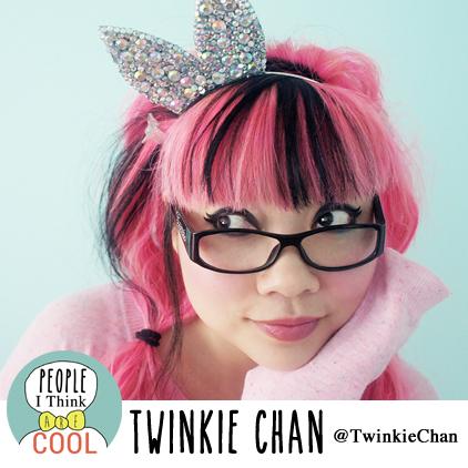 Ep. 17 Twinkie Chan