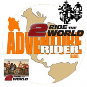 11 Years of Riding Adventure Motorcycles Around the World - Lisa & Simon Thomas