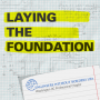 Artwork for Laying the Foundation - Launching EWB-DC and The El Salvador Project