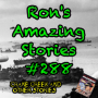 Artwork for RAS #288 - Crane Creek and Other Stories