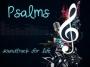 Artwork for Psalms - Recalculating