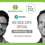 Artwork for DTL– Big Data Expo special 5 – Data Science Pioneers
