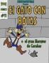 Artwork for #11 El gato con botas o el gran marques de Carabas