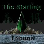 Artwork for Starling Tribune - Season 4 Edition - Dark Waters (An Arrow TV Show Fan Podcast)