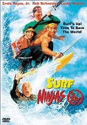 Trash Cinema:  Surf Ninjas/ 3 Ninjas