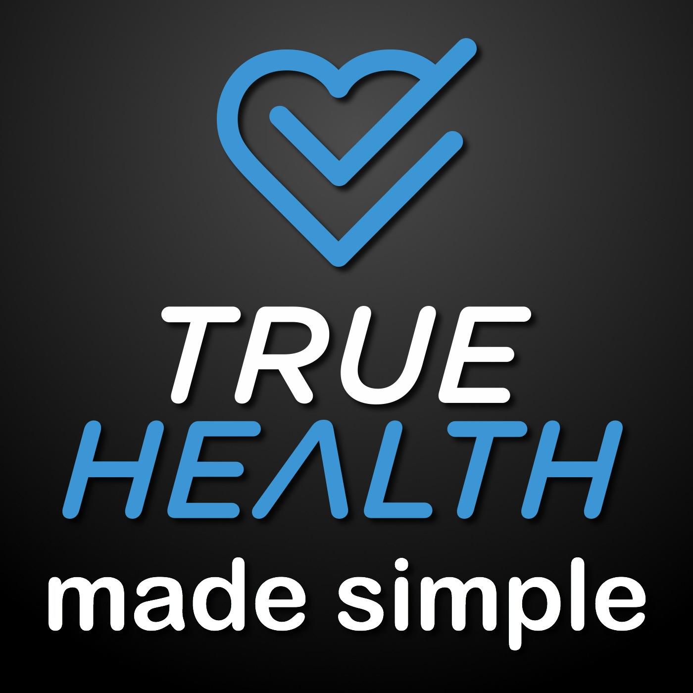 True Health Made Simple show art