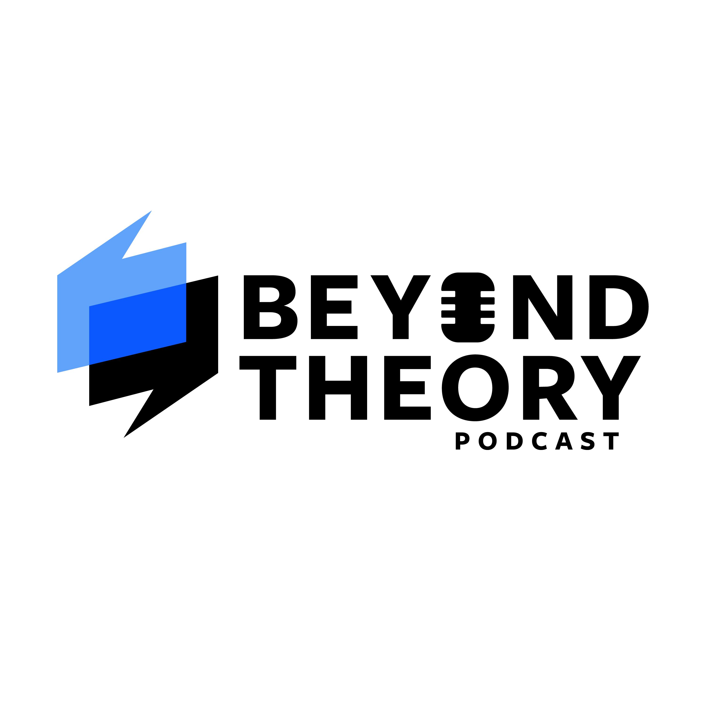 Beyond Theory show art
