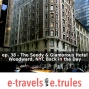 Artwork for ET038 - The Seedy & Glamorous Hotel Woodward, NYC Back in the Day