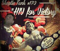 #170: HIV for Victory (@JeffScott101