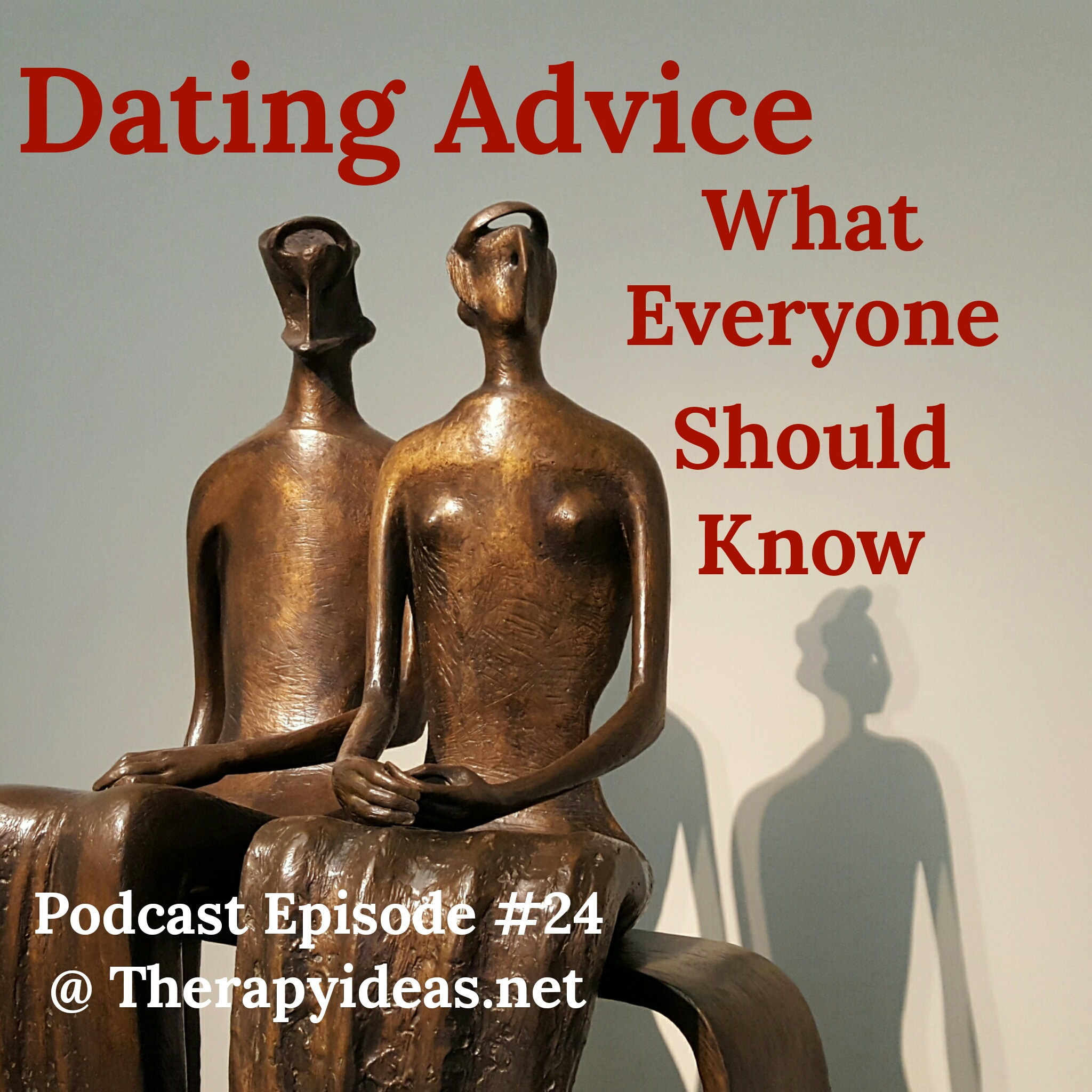 What Healthy Couples Know That You Don't - Dating Advice: What Everybody Needs to Know