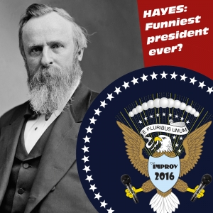 Headliner of State: Rutherford Hayes