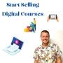 Artwork for Start Selling Courses Online