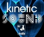 Artwork for Kinetic Sound