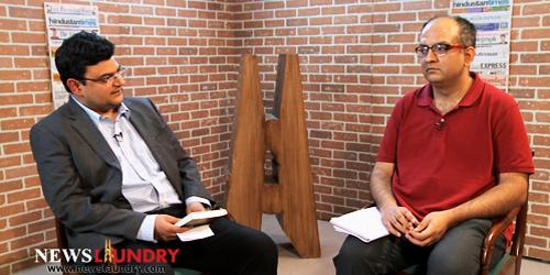 NL Interviews Vivek Kaul