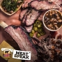 Artwork for Best BBQ Show Talks Texas-Style Barbecue