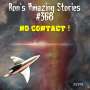 Artwork for RAS #368 - No Contact!