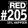Artwork for RED 205: 10% Happier - Can Meditation Really Help Entrepreneurs?