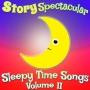 Artwork for Sleepy Time Songs Volume II