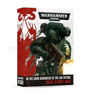 D6G Ep 152: Warhammer 40,000 7th Edition Detailed Review