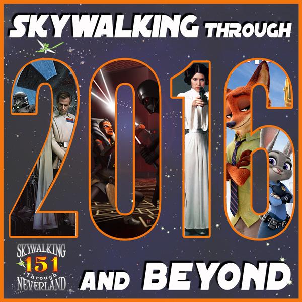 151: Skywalking Through 2016 And Beyond