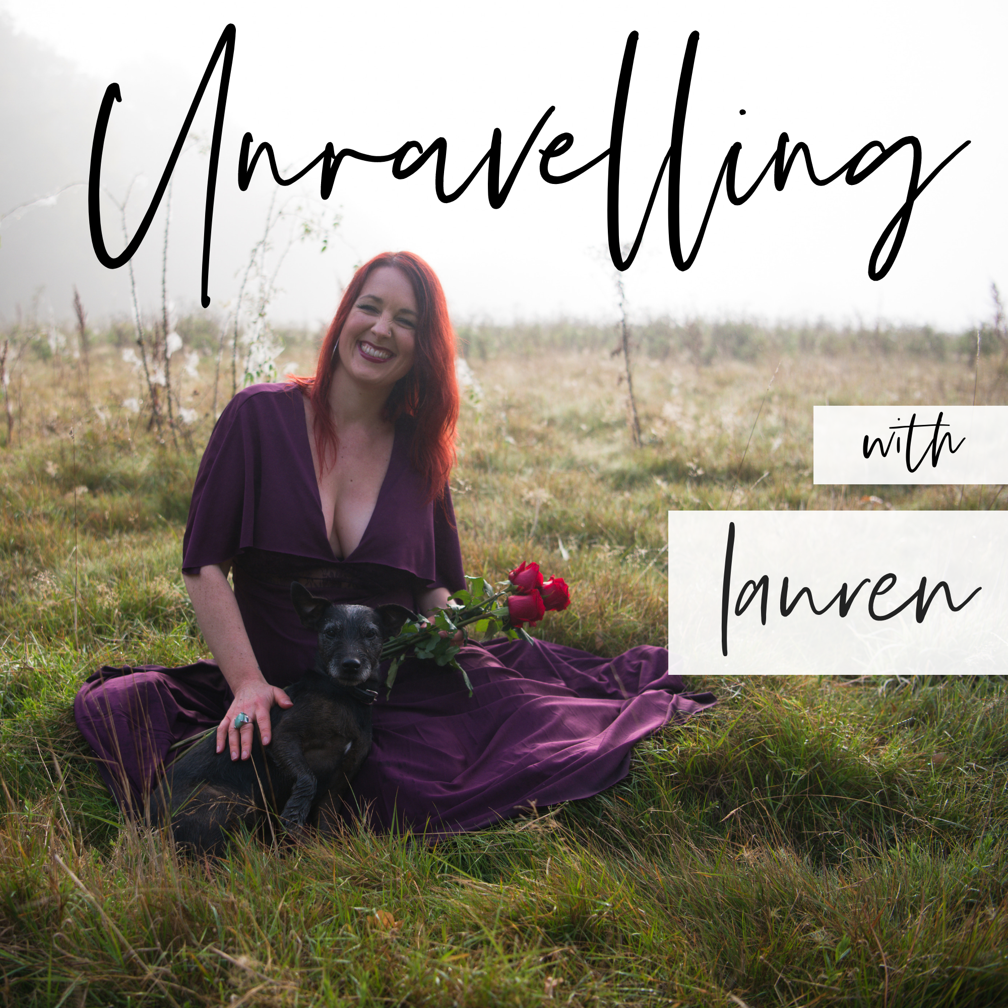 Unravelling | The Messy Truth Of Life show art