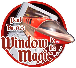 WindowToTheMagic.com Podcast Show #037