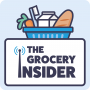 Artwork for Episode 9: A view from the top of the grocery industry with Steven Esom