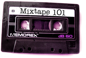 Mixtape with a Special Guest!!!