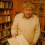 Artwork for Ivan Klima on his memoir My Crazy Century