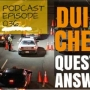 Artwork for 036 DUI Checkpoints, All Your Questions Answered and More!