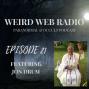Artwork for Episode 21 - Jon Drum ADF Archdruid Talking Modern Paganism