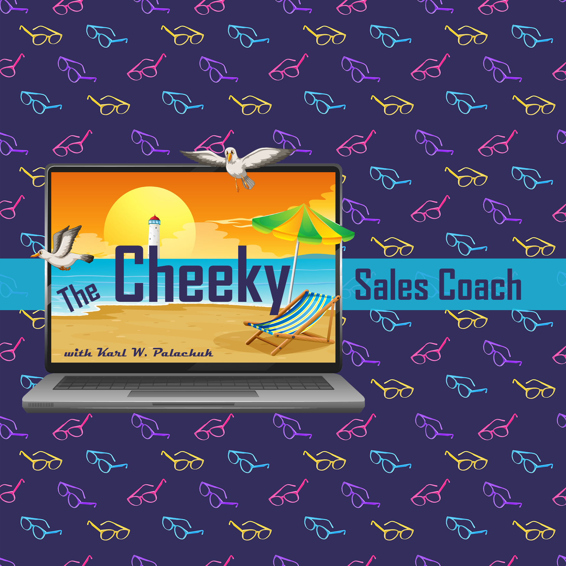 The Cheeky Sales Coach