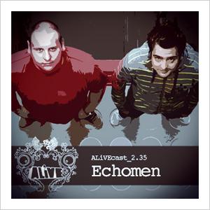 ALiVEcast_2.35 - Echomen