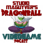 Artwork for StudioMaguyver's Dragonball & Videogame Podcast
