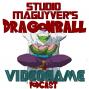 Artwork for StudioMaguyver's Dragonball & Videogame Podcast