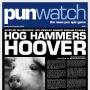 Artwork for 412: Hog Hammers Hoover