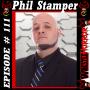 """Artwork for 111 - """"The President of Wrestling"""" Philip Stamper"""