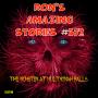 Artwork for RAS #372 - The Monster of Multnomah Falls