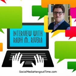 34 - Content Curation for Business Owners with Ralph M Rivera