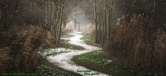 "Episode Ninety One - ""become the path"" / The Arcturian Group"