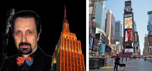 Stefano Spadoni da NY 11/09/2014