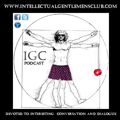 IGC 46 - Nic Gregoriades