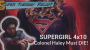 Artwork for Supergirl 4x10 Review Colonel Haley Must Die - Super Tuesday Recap