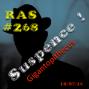 Artwork for RAS #268 - Gigantopithecus